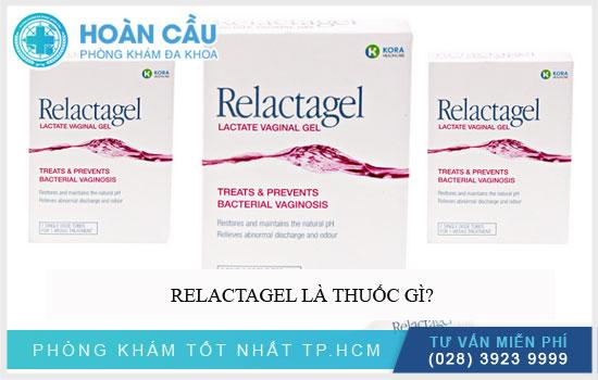 Relactagel là thuốc gì?
