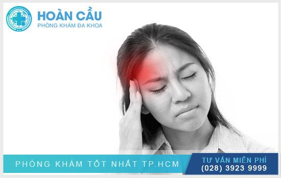 Xylobalan có thể gây ra tác dụng phụ như đau nhức đầu, chóng mặt