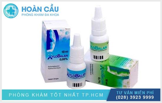 Xylobalan hỗ trợ điều trị các bệnh về mắt và tai – mũi – họng