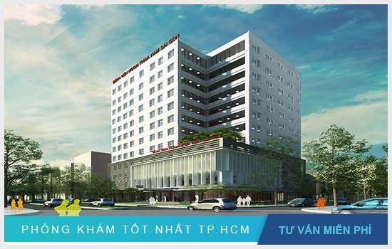 Bệnh viện nam Sài Gòn Trung Sơn
