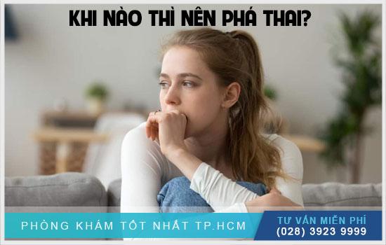 Tổng hợp các bệnh viện phá thai an toàn tại TPHCM