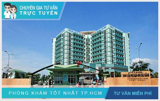 Đây là bệnh viện chuyên khoa hạng 1 về lĩnh vực Phụ sản và Nhi khoa