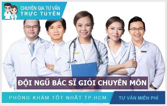 Bệnh viện Quận 8 quy tụ đội ngũ nhân viên y tế có trình độ cao