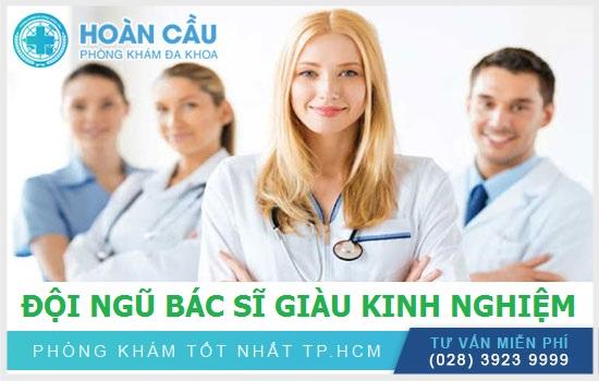 Bệnh viện Bình Thạnh quy tụ đội ngũ bác sĩ chuyên khoa giàu kinh nghiệm