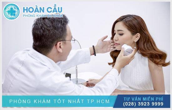 Chuyên khoa da liễu thăm khám, chăm sóc da từ cơ bản đến hiện đại nhất