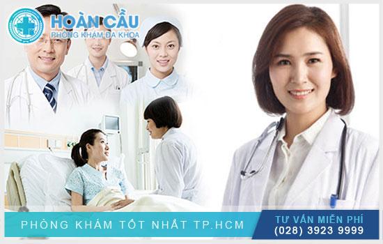Bệnh viện quy tụ đội ngũ bác sĩ giỏi chuyên môn và tận tâm với nghề