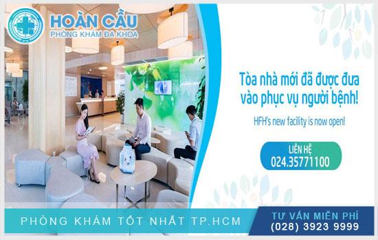 Thông tin liên hệ của Bệnh viện Việt Pháp Hà Nội