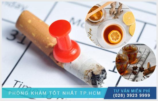 Bỏ thuốc lá bao lâu thì sức khỏe tốt hơn