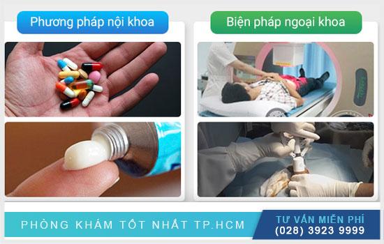 điều trị đau nhức dương vật hiệu quả