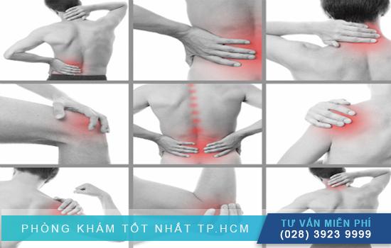 Nguyên nhân đau nhức xương khớp và cách chữa trị tốt nhất