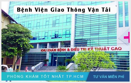 bệnh viện nam khoa quận 3