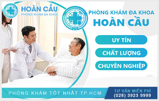 Phản hồi tích cực từ phía bệnh nhân về Phòng Khám Hoàn Cầu
