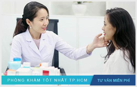 cách điều trị mụn cứng dưới da