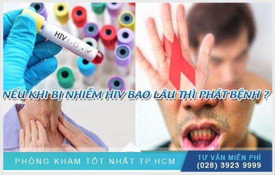 Bạn có thắc mắc nhiễm HIV thì bao lâu mới phát hiện ra
