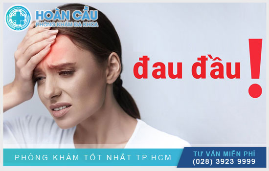 Thuốc Obimin có thể gây tác dụng phụ đau đầu