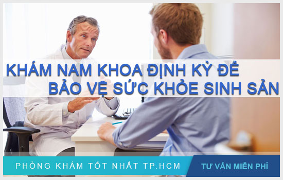 Phong kham nam khoa TPHCM