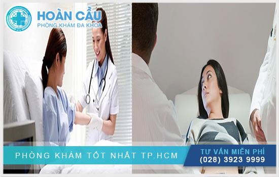 Nhu cầu tìm phòng khám phụ khoa uy tín tăng cao