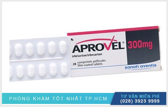 Thuốc Aprovel 300Mg – những thông tin đầy đủ cần biết