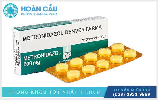 Cần dùng thuốc theo đúng liều lượng được chỉ định