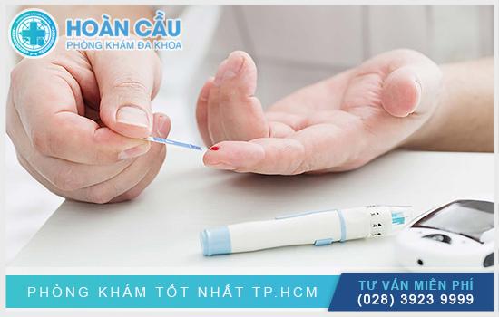 Cần giảm liều dùng với bệnh nhân bị tiểu đường