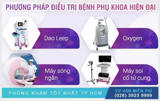 Những phương pháp chữa bệnh về huyết trắng an toàn, hiệu quả