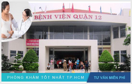 Danh sach phong kham pha thai quan 12 chat luong