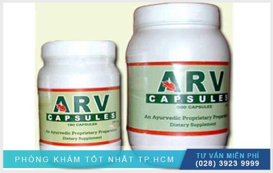 Thuốc ARV là gì